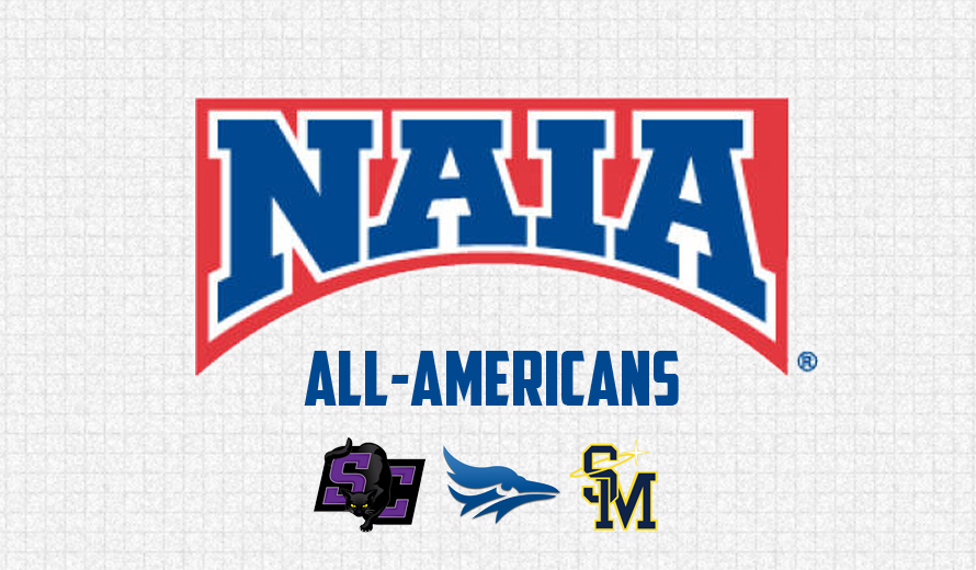 Photo for 2015-16 NAIA Division II Men�s Basketball All-America Teams Announced