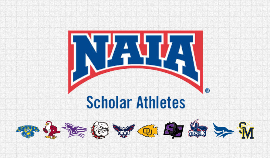 Photo for 2016 Daktronics-NAIA Men's Indoor & Outdoor Track & Field Scholar-Athletes Announced