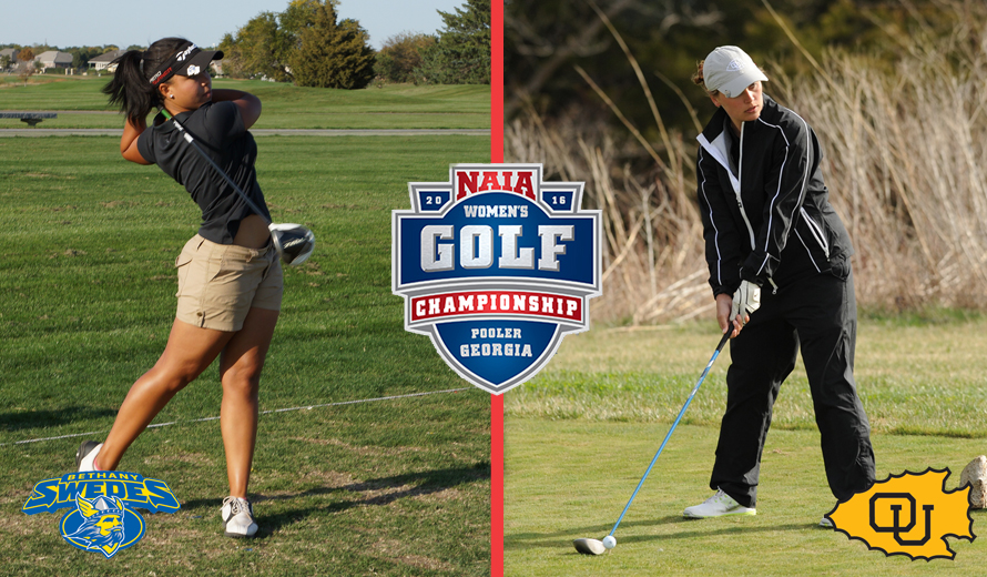 Photo for 2016 NAIA Women's Golf National Championship Qualifiers Announced