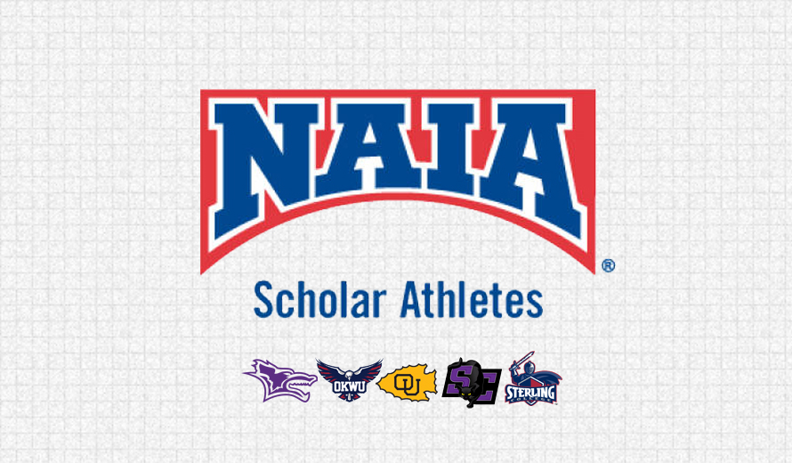 Photo for 2016 Daktronics-NAIA Women's Golf Scholar-Athletes Announced