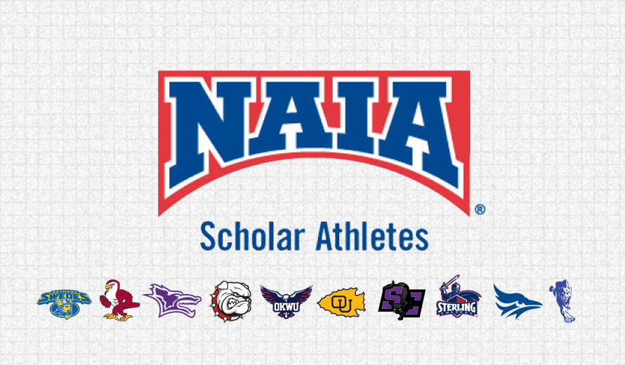 Photo for 2016 Daktronics-NAIA Women's Indoor & Outdoor Track & Field Scholar-Athletes Announced