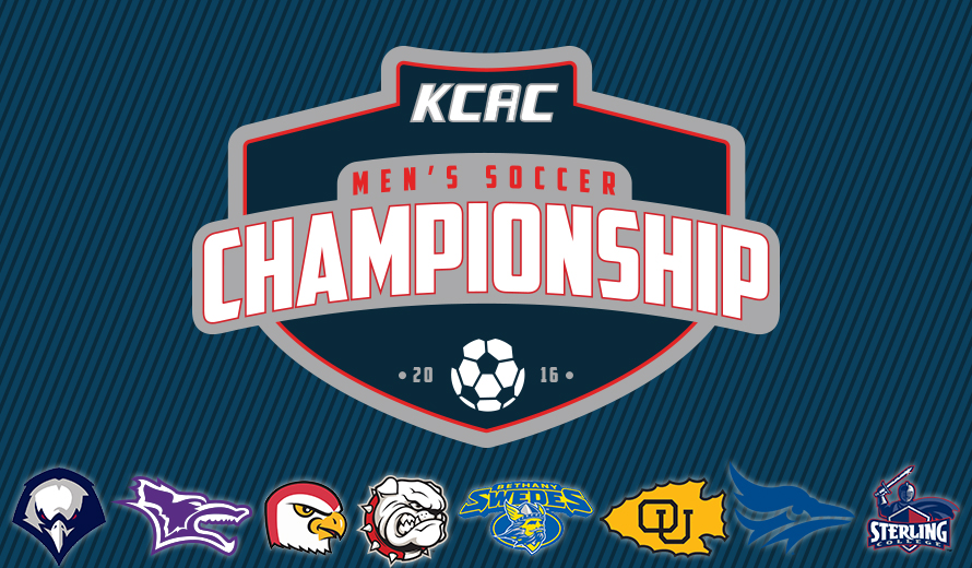 Photo for 2016 KCAC M -  Soccer Quarterfinal Preview