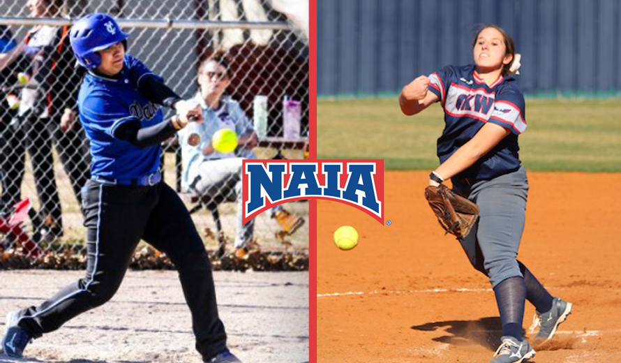 Photo for 2016 NAIA Softball All-Americans Announced