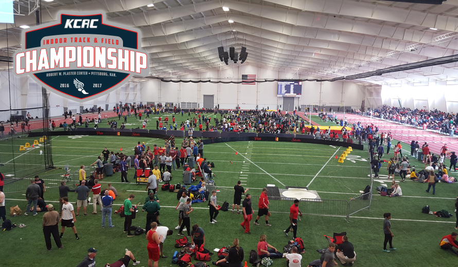 Photo for 2017 KCAC Indoor Track and Field Championships Preview