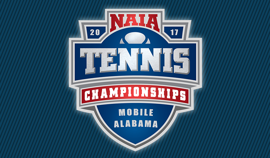 Photo for 2017 NAIA M -  Tennis National Championship Bracket Announced