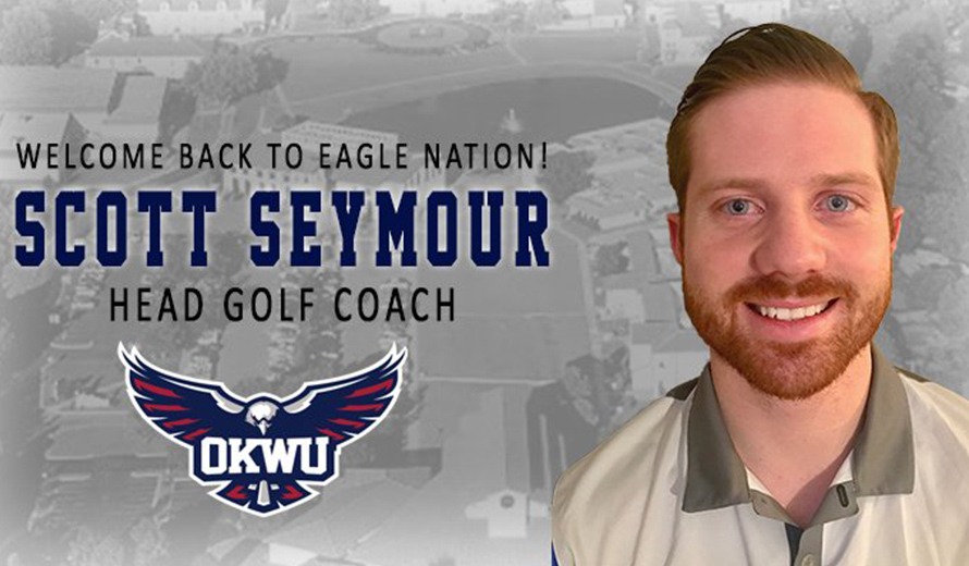 Photo for Scott Seymour Hired as Oklahoma Wesleyan's M -  and W -  Head Golf Coach