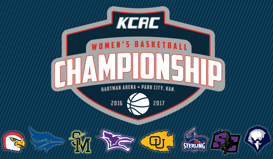 Photo for 2017 KCAC W -  Basketball Tournament Dates and Times