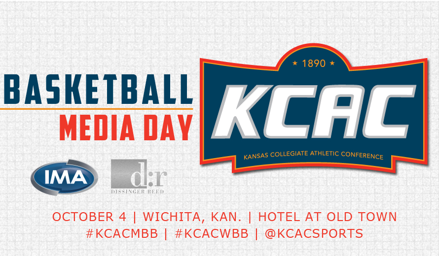 Photo for KCAC Basketball Media Day Set for October 4 at Hotel at Old Town