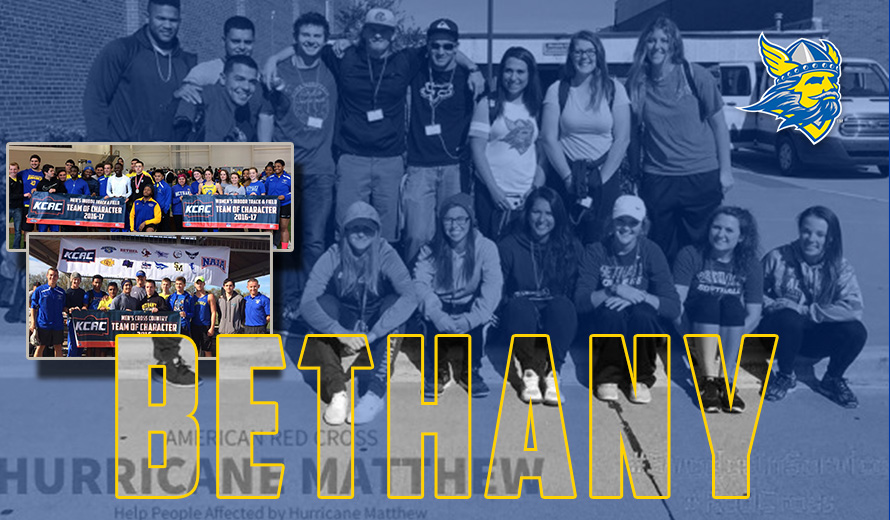Photo for Inaugural #MemberMonday Campaign Highlighting Bethany College
