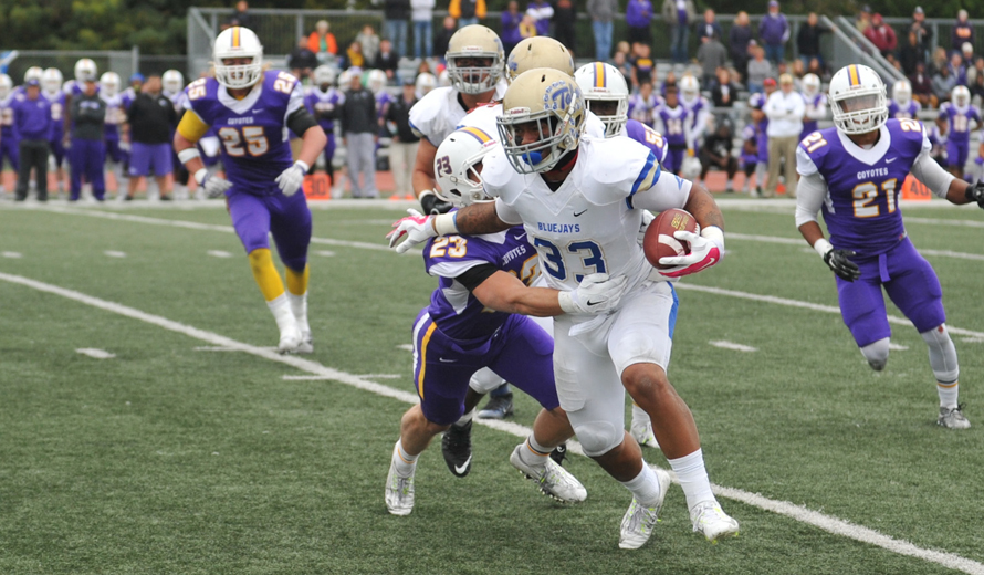 Photo for 2016 KCAC Football Preseason Team Announced