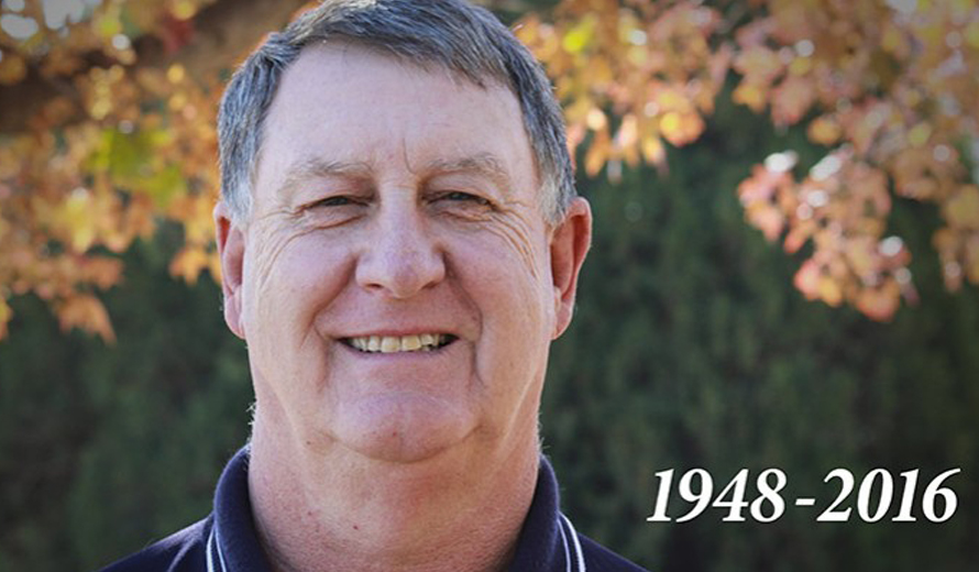Photo for KCAC Remembers Former Sterling W -  Basketball Coach Lonnie Kruse