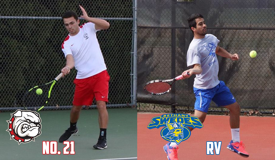 Photo for McPherson No. 21, Bethany Receiving Votes in NAIA M -  Tennis Top 25 Poll