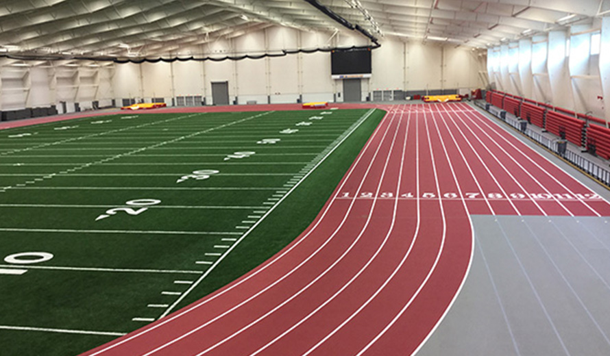 Photo for NAIA Indoor Track & Field National Championships Headed to Pittsburg, Kan., in 2018