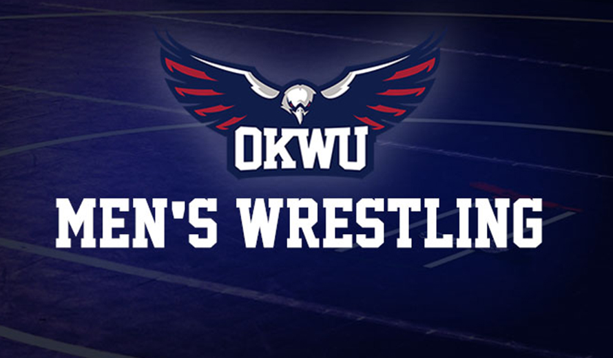 Photo for Oklahoma Wesleyan Announces Addition of M -  Wrestling