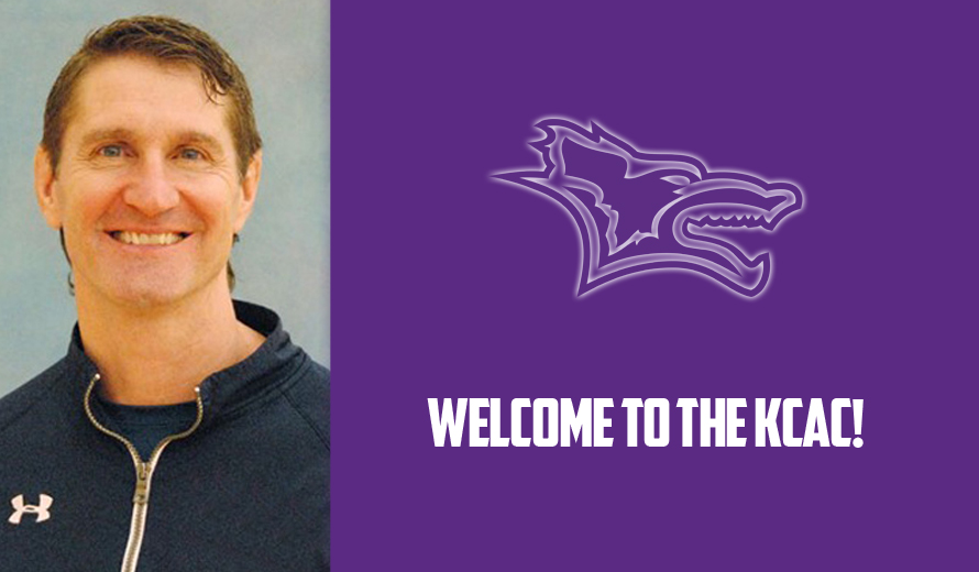 Photo for Matt Oney to lead Kansas Wesleyan Wrestling program