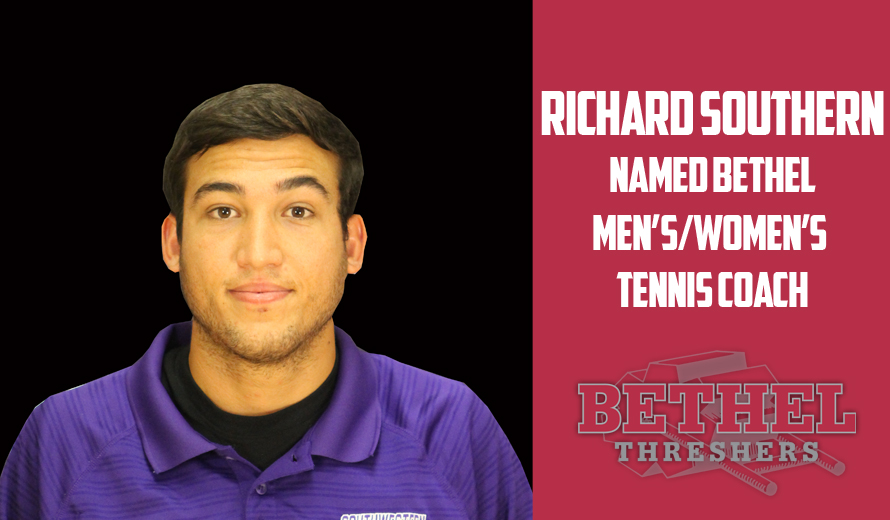 Photo for Southern Named Bethel M - /W -  Tennis Coach