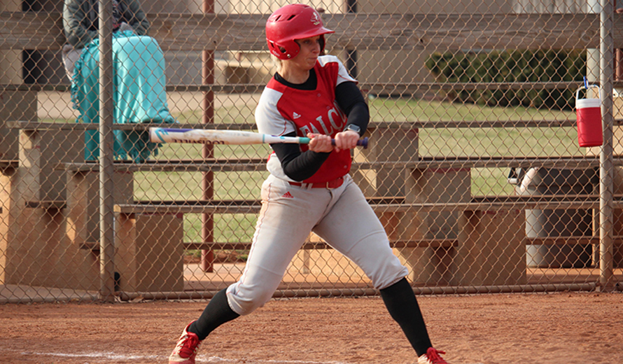 Photo for Friends Receiving Votes in NAIA Softball Top 25 Poll