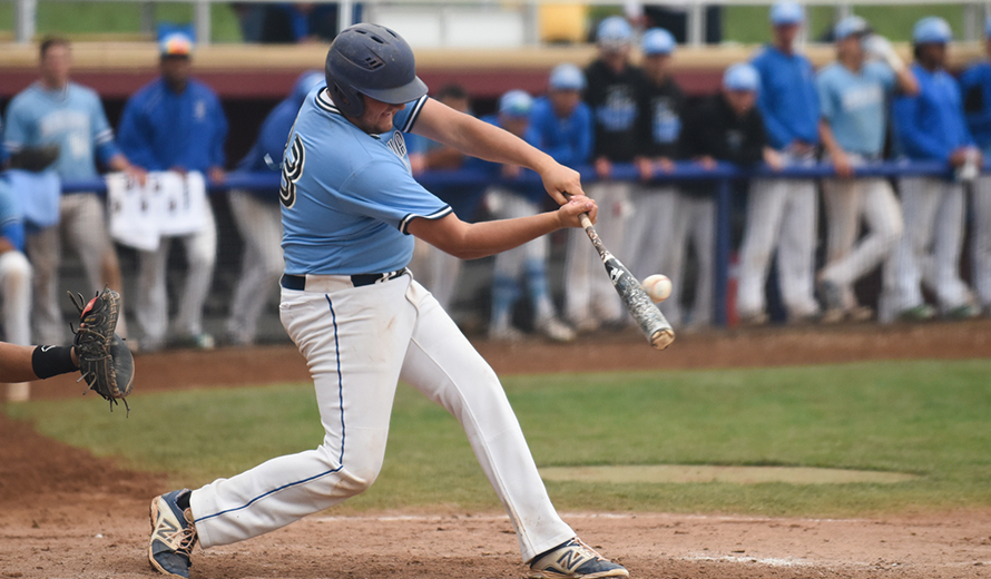 Photo for Tabor College Picked First in KCAC Baseball Coaches' Preseason Poll