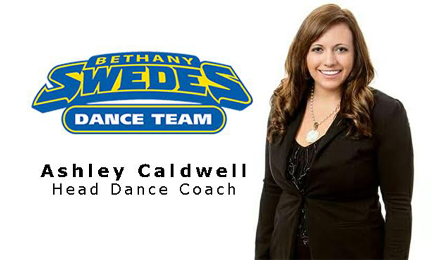Photo for Bethany Hires Caldwell as Head Dance, Assistant Cheer Coach