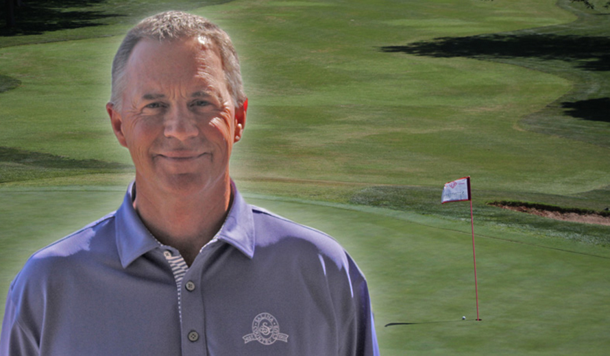 Photo for Kansas Wesleyan Names Randy Syring as Golf Coach, Mahan to Serve Interim Role