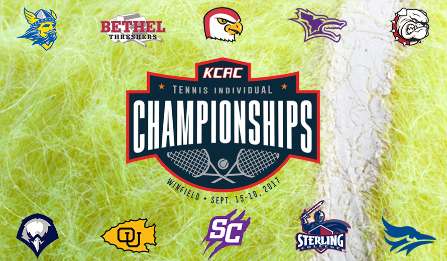Photo for 2017 KCAC Individual Tennis Championships Preview